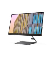 """Lenovo - Q24h-10 24"""" Design monitor"""