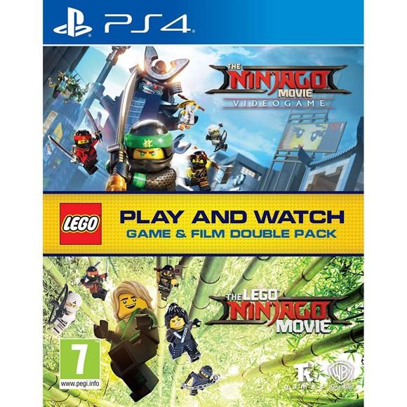 Lego Ninjago Double Pack