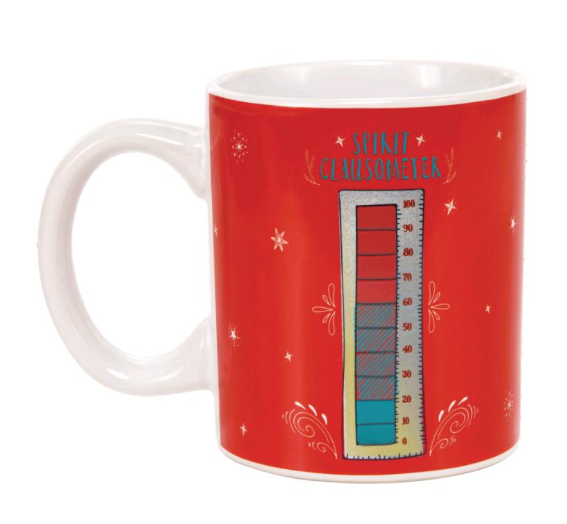Elf Movie - Heat Change Mug (PP7315EL)