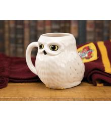 Harry Potter - Hedwig Shaped Mug (PP5910HP)