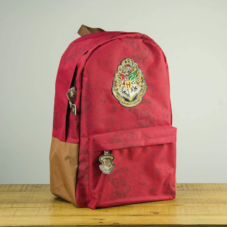 Harry Potter - Hogwarts Backpack V2 (PP4317HPV2)