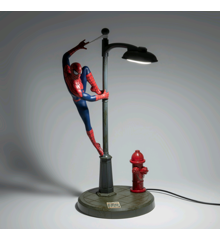 Spiderman - Lampe  (PP6369MC)