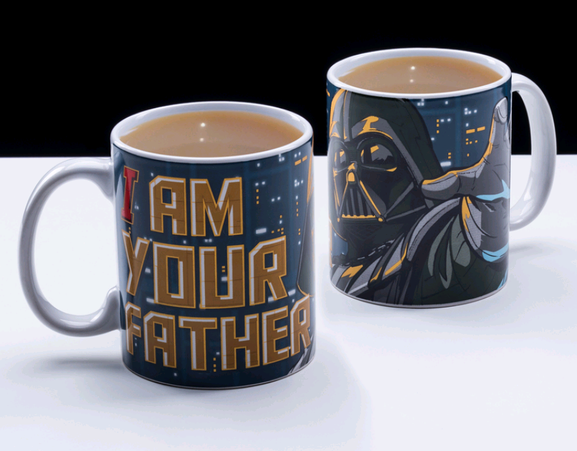 Star Wars - I am your father mug (PP5059SW)