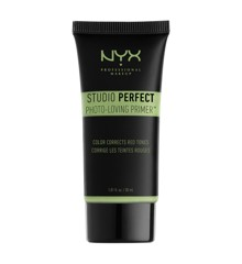 NYX Professional Makeup - Studio Perfect Photo-Loving Primer - Green