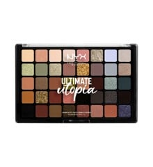 NYX Professional Makeup - Ultimate Utopia Shadow Palette Fall