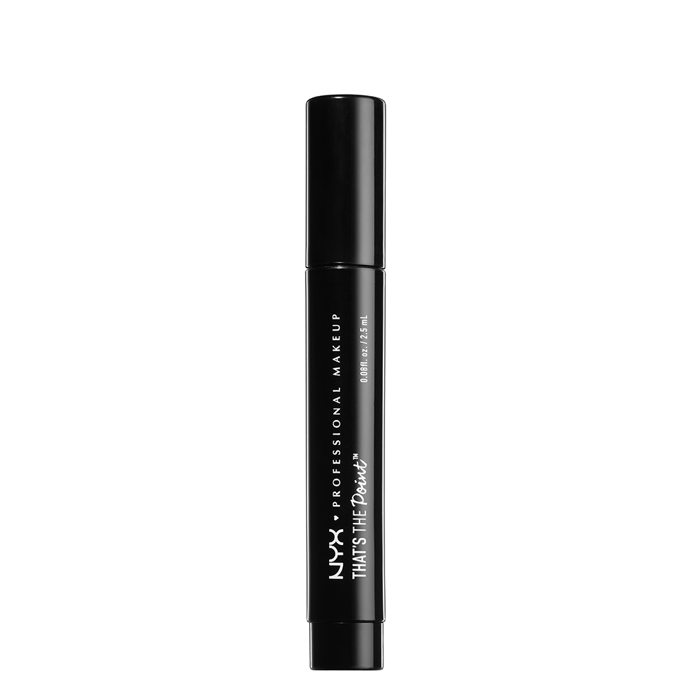 NYX Professional Makeup - That´s the Point Eyeliner - Put A Wing On It
