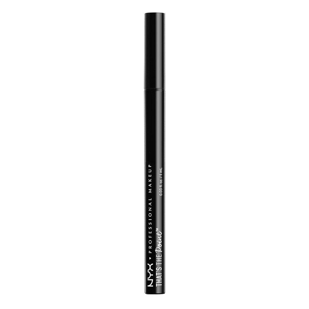 NYX Professional Makeup - That´s the Point Eyeliner - Super Sketchy