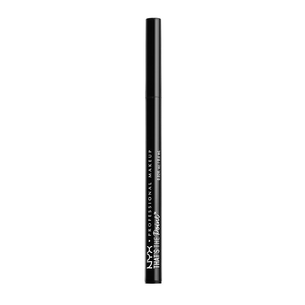 NYX Professional Makeup - That´s the Point Eyeliner - Hella Fine