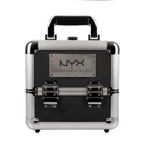 NYX Professional Makeup - Artist Train Case - Beginner