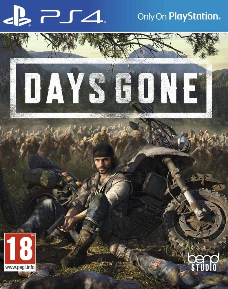 Days Gone LATAM (ES) - Bundle Copy