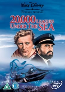 Bilde av 20000 Leagues Under The Sea
