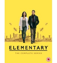 Elementary: The Complete Series (UK import)