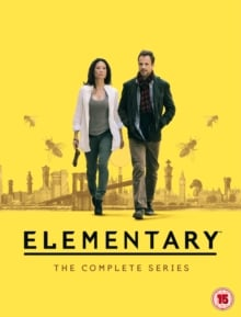 Elementary: The Complete Series
