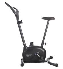 Inshape - Exercise Bike 4 kg Flyweel FB40 - Black (17530)