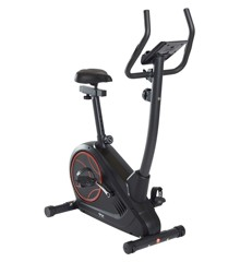 Inshape - Motionscykel 6 kg Flyweel FB600 - Sort