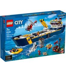 LEGO City - Havudforskningsskib (60266)