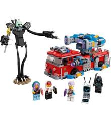 LEGO Hidden Side - Phantom Fire Truck 3000 (70436)