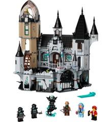 LEGO Hidden Side - Mystery Castle (70437)