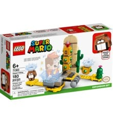 LEGO Super Mario - Desert Pokey Expansion Set (71363)