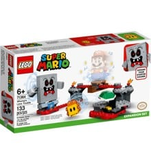 LEGO Super Mario - Whomp's Lava Trouble Expansion Set (71364)