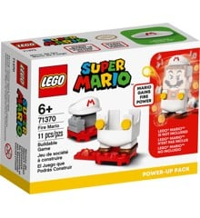 LEGO Super Mario - Fire Mario Power-Up Pack (71370)