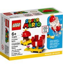 LEGO Super Mario - Propel-Mario powerpakke (71371)