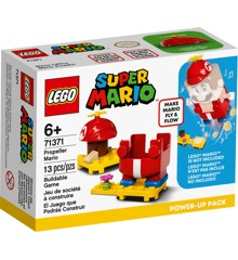 LEGO Super Mario - Propeller Mario Power-Up Pack (71371)