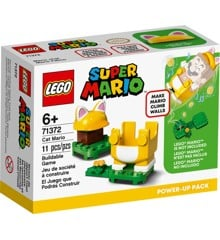 LEGO Super Mario - Cat Mario Power-Up Pack (71372)