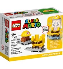 ​LEGO Super Mario - Builder Mario Power-Up Pack (71373)​