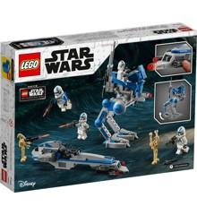 LEGO Star Wars - Klonsoldater fra 501. legion (75280)
