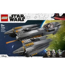 LEGO Star Wars - General Grievous's Starfighter (75286)