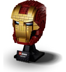LEGO Super Heroes - Iron Man Helmet (76165)