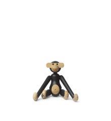 Kay Bojesen - Monkey mini dark stained oak (39276)