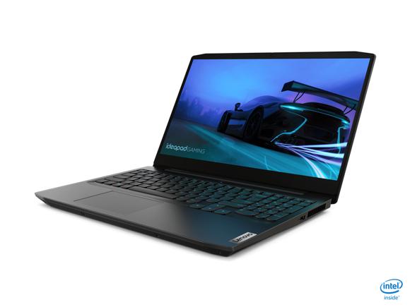 Lenovo - IdeaPad Gaming 3 15IMH05 Core i5  8GB 512 GTX 1650