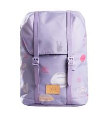 Frii of Norway - School Bag 30 L - Purple (20200)