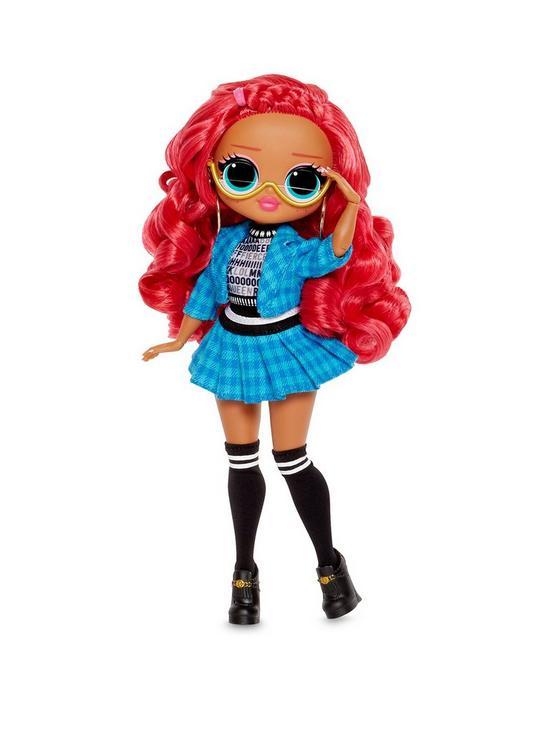 L.O.L. Surprise - OMG Doll Series 3 - Class Prez (567202)