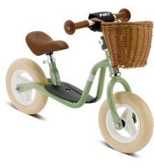Puky - Balance Bike - LR M Classic - Retro Green (4093)