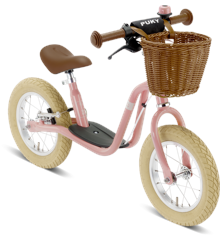 PUKY - LR XL Classic Balance Bike - Rose (4096)