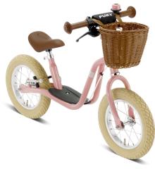 PUKY - LR XL Classic Løbecykel- Rosa (4096)
