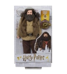 Harry Potter - Fashion Doll - Hagrid (GKT94)