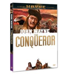 The Conquerer  -(MAJ1984)