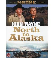 North to Alaska   -(MAJ1986)