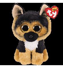 Ty Bamse - Beanie Boos - Schæferhunden Spirit (Medium)