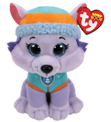 Ty Bamse - Paw Patrol - Everest (Small)
