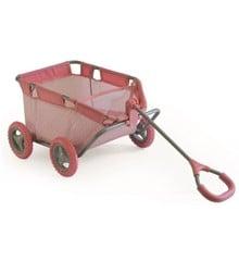 Happy Friend - Doll Handcart (504383)
