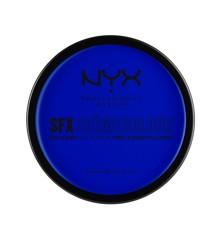 NYX Professional Makeup - SFX Creme Colour Paint - Blå