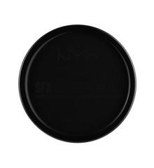 NYX Professional Makeup - SFX Creme Colour Paint - Sort
