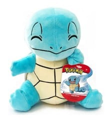 Pokemon - Plush 20 cm - Squirtle (95217C)