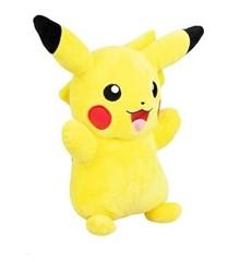 Pokemon - Bamse 30 cm - Pikachu