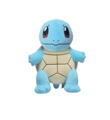 Pokemon - Plys Bamse 30 cm - Squirtle